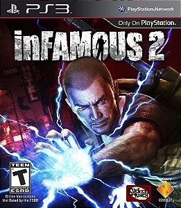 inFAMOUS 2 [PS3]