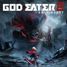 God Eater 2: Rage Burst [PS4]