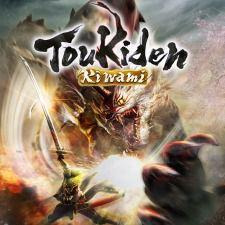 Toukiden: Kiwami [PS4]