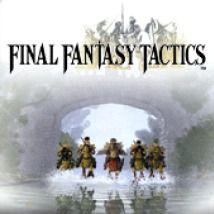 Final Fantasy Tactics [PS3]