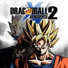 Dragon Ball Xenoverse 2 [PS4]
