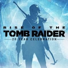 Rise of the Tomb Raider 20 Year Celebration [PS4]