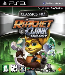 Ratchet & CLank: Collection [PS3]