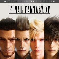 Final Fantasy XV [PS4]
