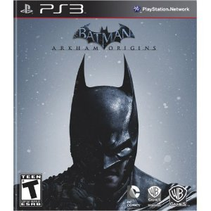 Batman: Arkham Origins PT-BR [PS3]