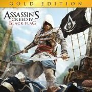 Assassin's Creed IV: Black Flag Gold Edition [PS3]