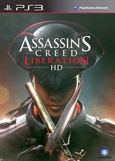 Assassin's Creed Liberation HD [PS3]