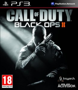 Call of Duty: Black Ops 2 + Pacote de Mapas Revolution [PS3]