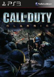 Call of Duty Clássico [PS3]
