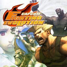 Capcom Fighting Evolution [PS3]