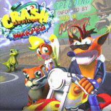 Crash Bandicoot 3 [PS3]