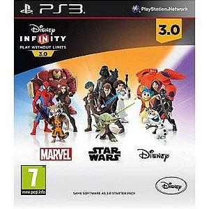 Disney Infinity 3.0 [PS3]