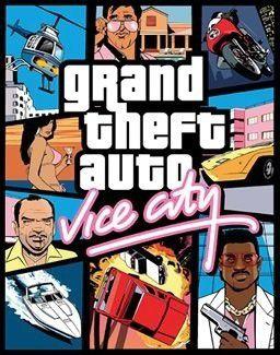 GTA Vice City [PS3]