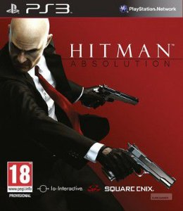 Hitman: Absolution Special Edition  [PS3]