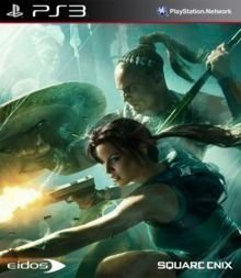Lara Croft and The Guardian of Light  [PS3]