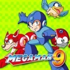Mega Man 9 & 10 [PS3]