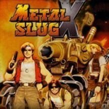 Metal Slug X [PS3]