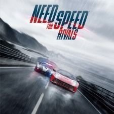 Need for Speed Rivals: Complete Edition [PS3]
