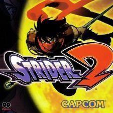 Strider 2 [PS3]