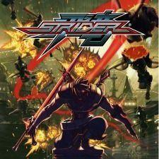 STRIDER [PS3]