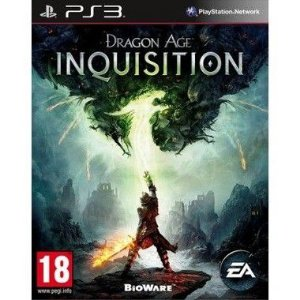 Dragon Age: Inquisition [PS3]