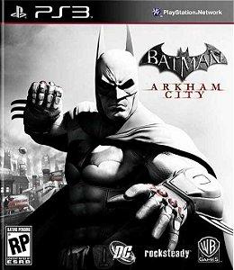 Batman: Arkham City Ultimate Edition[PS3]