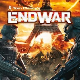 Tom Clancy's Endwar  [PS3]