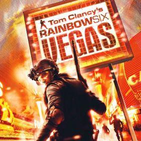 Tom Clancy's Rainbow Six: Vegas  [PS3]
