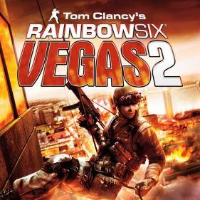 Tom Clancy's Rainbow Six: Vegas 2  [PS3]