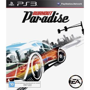 Burnout Paradise [PS3]