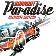 Burnout Paradise Ultimate Edition [PS3]