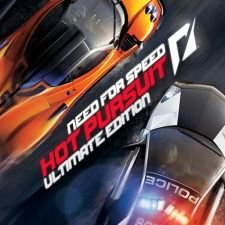 Need For Speed: Hot Persuite Ultimate Edition [PS3]
