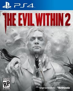 The Evil Within 2 - PS4 [Mídia Física]
