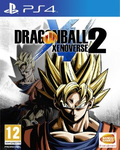 Dragon Ball Xenoverse 2 - PS4 [Mídia Física]