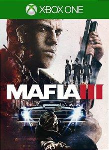 Máfia 3 - Xbox One [Mídia Física]