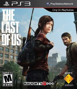 The Last of Us + Mapas Multiplayer [PS3]