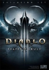 Diablo 3: Reaper of Souls Ultimate Evil Edition [PS3]