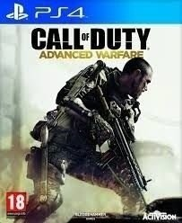 Call of Duty: Advanced Warfare Gold Edition [PS4]
