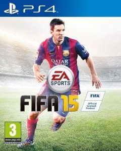 FIFA 15 PT-BR [PS4]