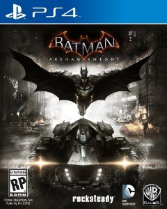 Batman: Arkham Knight PT-BR [PS4]