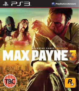 Max Payne 3 The Complete Edition [PS3]