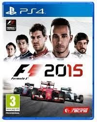 F1 2015 PT-BR [PS4]