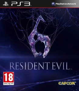 Resident Evil 6 Ultimate Edition [PS3]