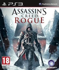 Assassin's Creed Rogue [PS3]