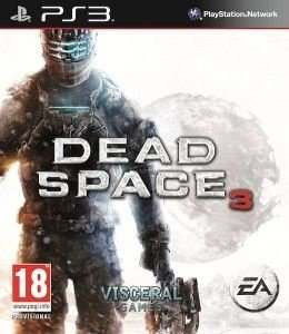 Dead Space 3 - Ultimate Edition [PS3]