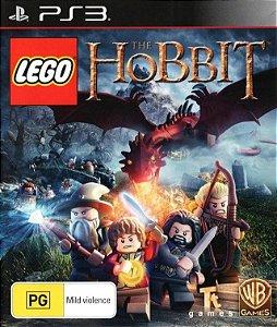 Lego O Hobbit [PS3]