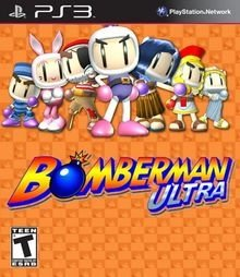 Bomberman Ultra [PS3]