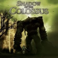 Shadow of The Colossus  [PS3]
