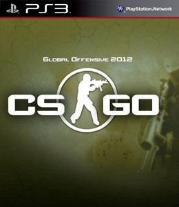 Counter Strike: Global Offensive [PS3]
