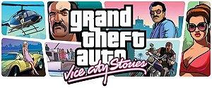 GTA Duplo Pack - Vice City Stories e Liberty City Stories  [PS3]